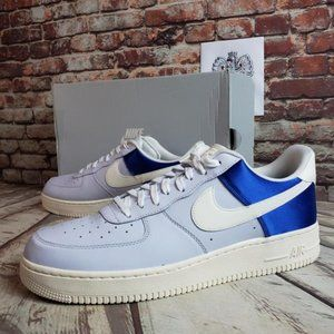 Nike Air Force 1 '07 QS Low Toronto Blue Jays 🆕🔥